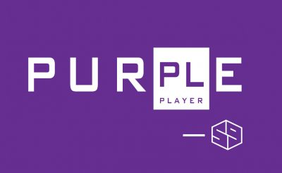 Pure Player Logo by 59